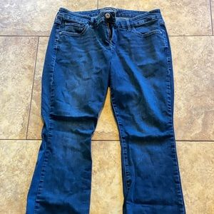 Torrid 14R bootcut jeans